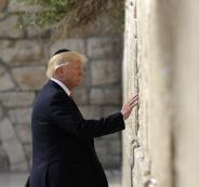 منع الاذان في الاقصى خلال زيارة ترامب