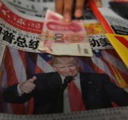 ترامب والعملة الصينية