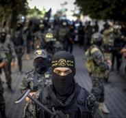 الجهاد الاسلامي وغزة