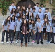 مدرسة الفرنذز في رام الله