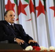 الرئاسة الجزائرية ترد على أنباء ترشح بوتفليقة لولاية خامسة رغم أن عمره 81 عاماً
