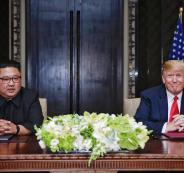 أمريكا تعلن أن كوريا الشمالية ستكون خالية من الأسلحة النووية خلال عامين ونصف