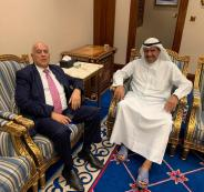 الرجوب في قطر