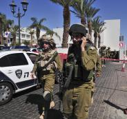 اعتقال عمال اردنيين في ايلات