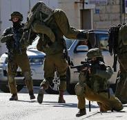 اصابة جندي اسرائيلي