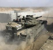 اخلاء مستوطنات غزة