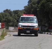 وفاة سيدة بحادث سير في نابلس