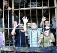 اللاجئين الفلسطينيين المعتقلين بسجون النظام بسوريا