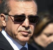 المعارضة التركية واردوغان