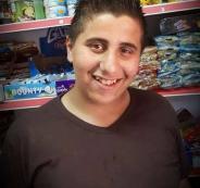 إيهاب محمود الششتري