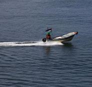 استهداف الصيادين في غزة