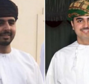 مقتل شاب عماني في لندن