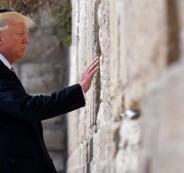 ترامب وخطة سلام جديدة