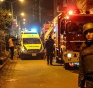 مصري يقتل عائلته