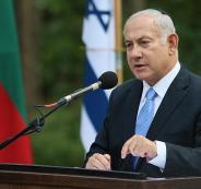 نتنياهو والسلام مع العرب