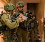 اعتقالات في بيت لحم