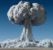 ناشطة سويدية تطالب بنزع السلاح النووي الاسرائيلي