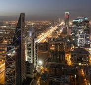 السعودية والوافدين