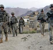 داعش يفرج عن جنود امريكيين في سوريا