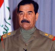 صدام حسين وبريطانيا