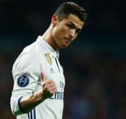 رونالدو أفضل لاعب في العالم