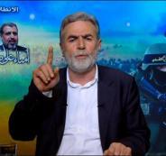 الجهاد الاسلامي والصواريخ واسرائيل