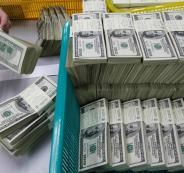 سرقة 100 مليون دولار