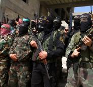 فصائل المقاومة وغزة