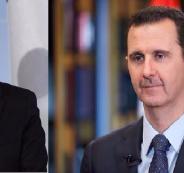 رئيس فرنسا: لا أرى بديلا شرعيا للأسد في سوريا