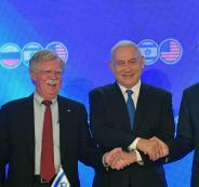 روسيا وامن اسرائيل