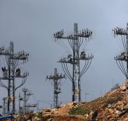 كهرباء القدس وديون اسرائيل