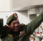 عقوبات امريكية على السودان
