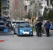 رام الله والشرطة