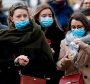 بريطانيا ووفيات بسبب فيروس كورونا