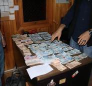 القبض على متسول تركي تعادل ثروته 130 الف دولار