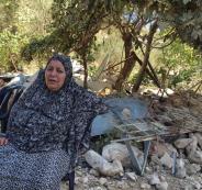 تعرض عائلة فلسطينية للضرب المبرح