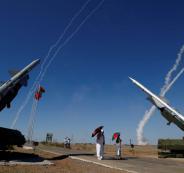 نظام دفاع جوي سوري