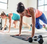 التمارين اليومية