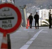 الجزائر واعادة فتح المساجد