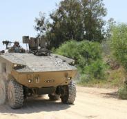 اسرائيل تصدر السلاح لاوروبا