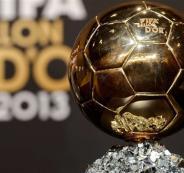 الكرة الذهبية وريال مدريد وبرشلونة