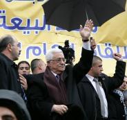 اسرائيل والرئيس عباس