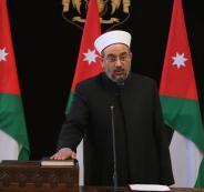 ابو البصل والمقدسات الاسلامية في القدس