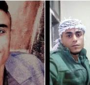 استشهاد شاب محمد زغلول الريماوي