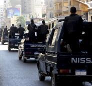 مقتل مسلحين في سوهاج