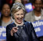 هيلاري كلينتون ترغب بتلقد منصب مدير عام شركة