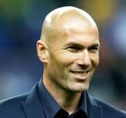 زيدان يمدد عقده مع ريال مدريد