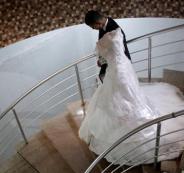 وفاة والدة عريس اثناء حفل زفافه في قلقيلية