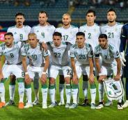 المنتخب الجزائري في كأس امم افريقيا