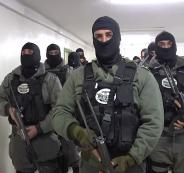 هكذا اعتقل الأمن الوقائي أحد أكبر مروجي المخدرات في رام الله